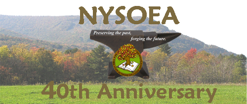 NYSOEA 40th Anniversary